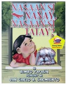 Nasaan si Nanay, Nasaan si Tatay