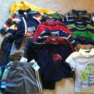 8 Ways to Save on Kids Clothes