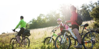 These summer activities are perfect for families.