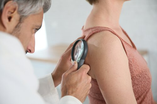 Find out when you should see a dermatologist.