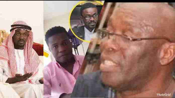 REVEALED: These are the 'Big men' who took money from NAM1 – VIDEO