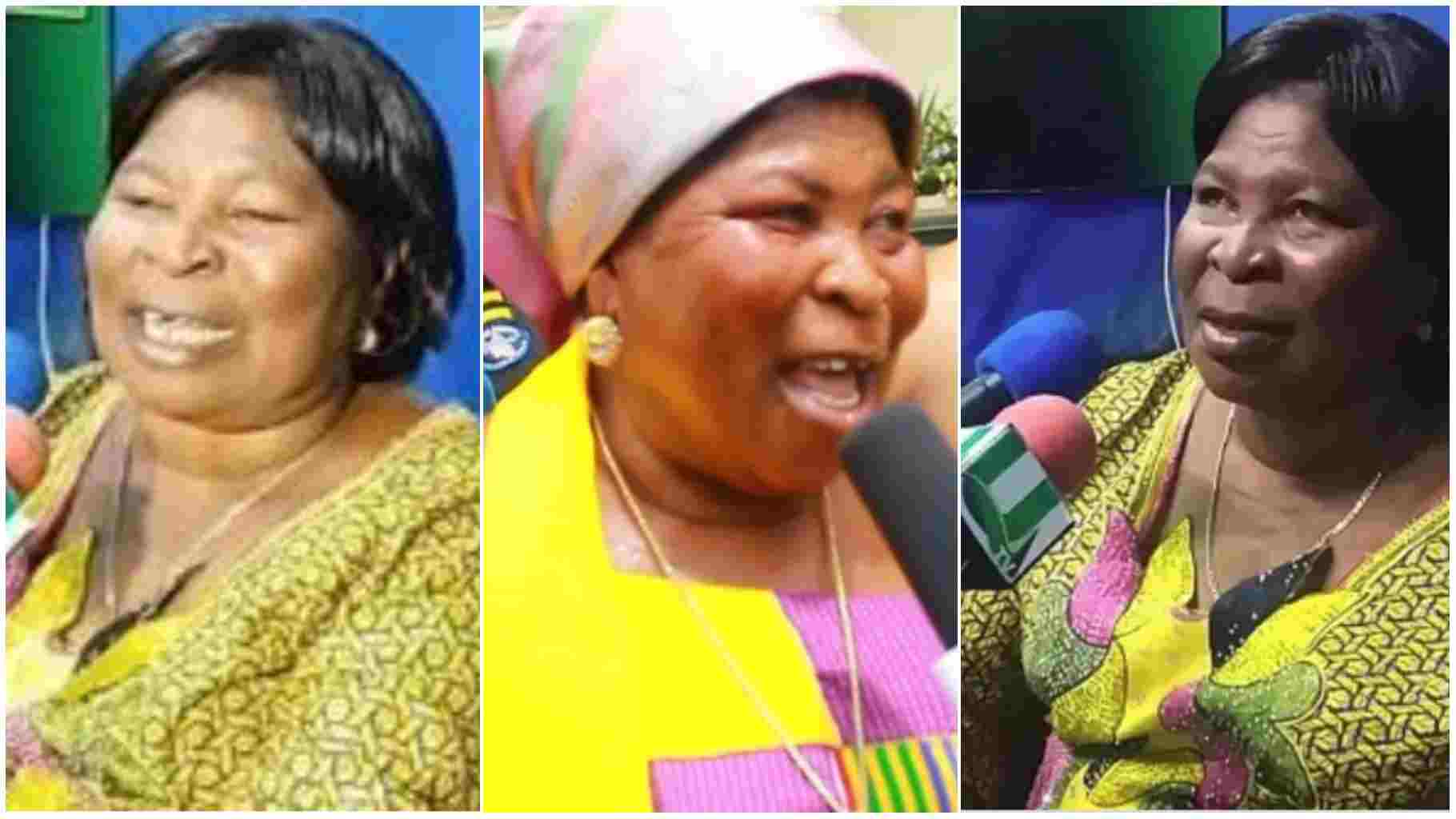 "Mahama Can Debate With ""Kyiri Abosom"" And Akua Donkor, Lawyer Obiri Boahen. 7"