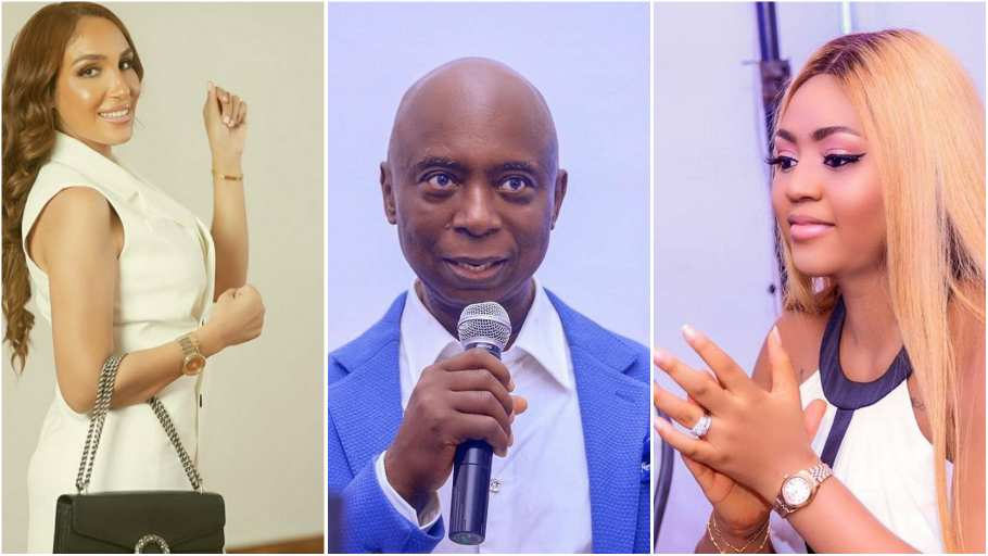 I married Regina Daniels and all my other wives as virgins ...
