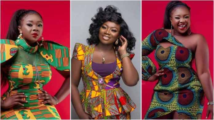 I will deal with you spiritually Adu Safowaa warns Stacy Amoateng