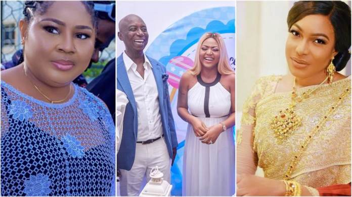 Regina Daniels mother and Chika Ike latest news today