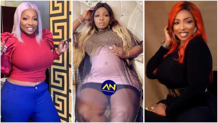 Nollywood actress Anita Joseph sparks pregnancy rumours with latest photos