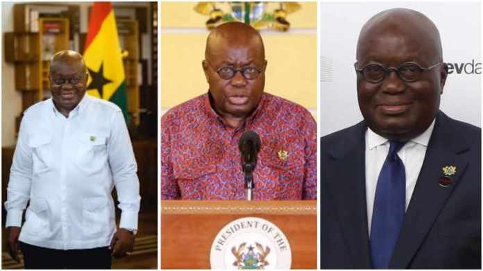 FULL TEXT: Nana Addo's 24th address to the Nation on measures taken to combat COVID-19 in Ghana