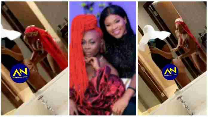 Tiisha and Akiyana