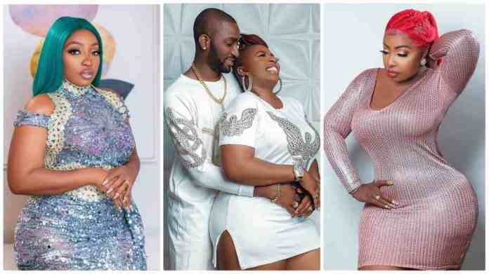 Actress Anita Joseph gets emotional as her husband surprise her at her birthday party [video]
