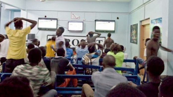 Fan Milk employee uses company's GHC7k sales to stake soccer bet