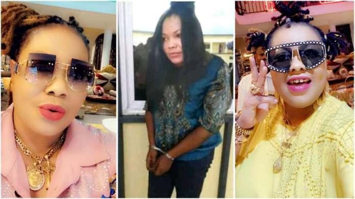 Nana Agradaa granted bail