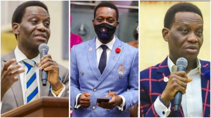Tears flow in RCCG as Pastor Dare Adeboye dies suddenly