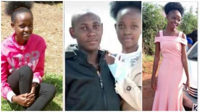 stabbed a 19-year-old Mt Kenya University student