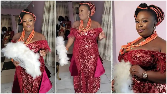 Family breaks historic African culture as man marries their daughter without bride price