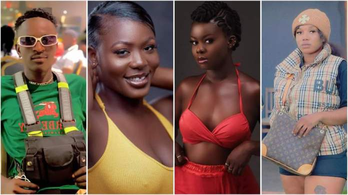Fatima, Ali, Berla, others win at Date Rush Viewers' Choice Awards; see full list