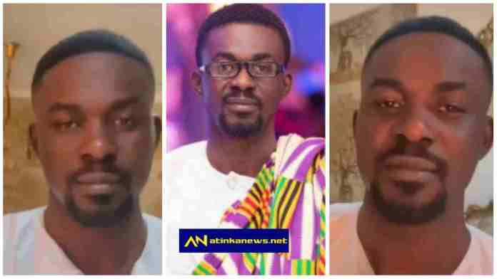NAM1 shows off his living room as video of him on Eid al-Adha looking young & fresh drops