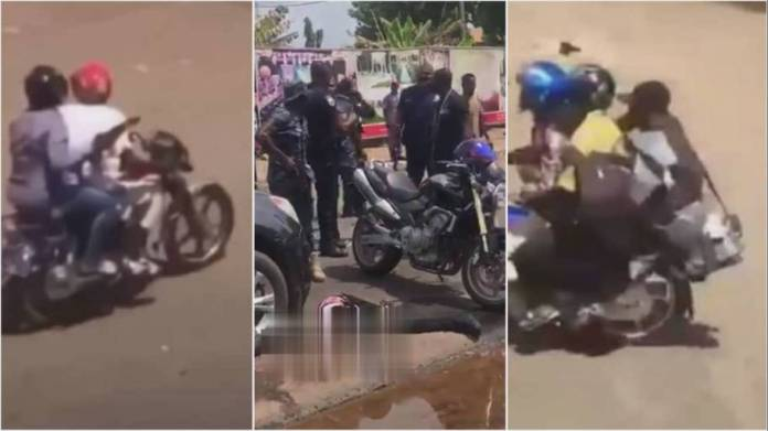 daylight robberies in Accra