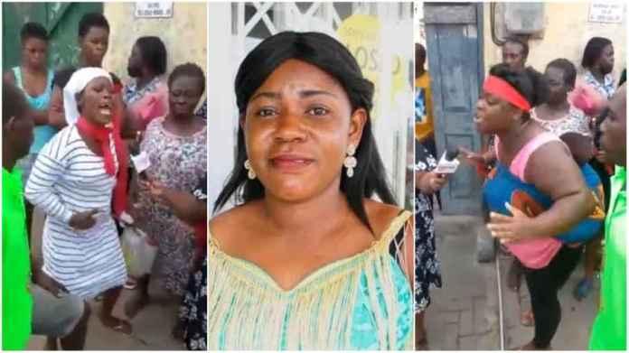 Takoradi kidnapped pregnant woman