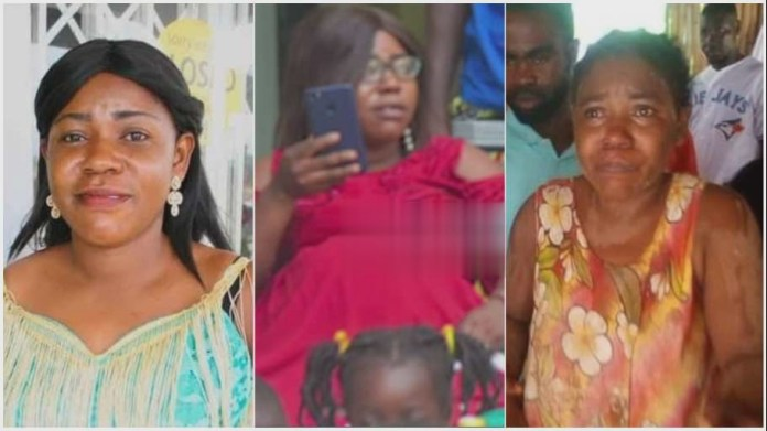 pregnant woman who went missing in Takoradi
