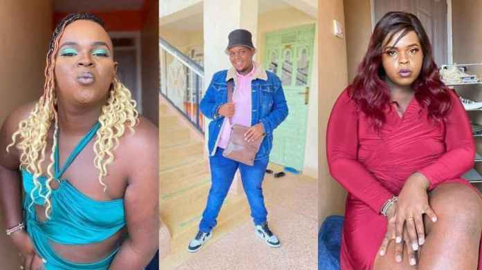 Man arrested for'Eating Lorry Fare', GH¢19K after pretending to be a woman