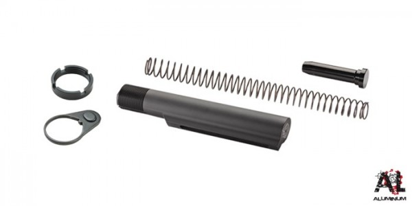 AR-15 Commercial Buffer Tube Assembly