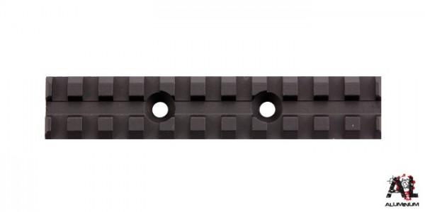"""4"""" Aluminum Picatinny Rail"""