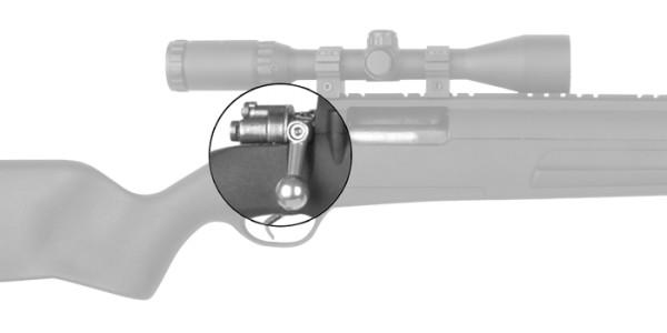 Mauser Bolt Handle