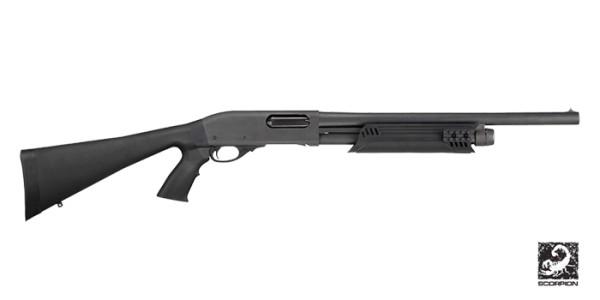 Shotforce Pistol Grip Stock, PGS