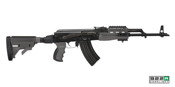 AK-47 Strikeforce Handguard