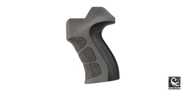 AR-15 X2 Scorpion Recoil Pistol Grip