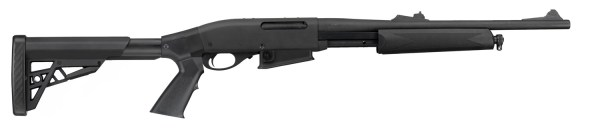 Shotforce REM7600 Stock