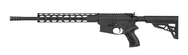 """12"""" Slim AR-15 Free-Float Forend Package"""