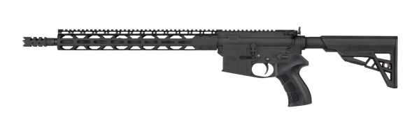 """15"""" Slim AR-15 Free-Float Forend Package"""