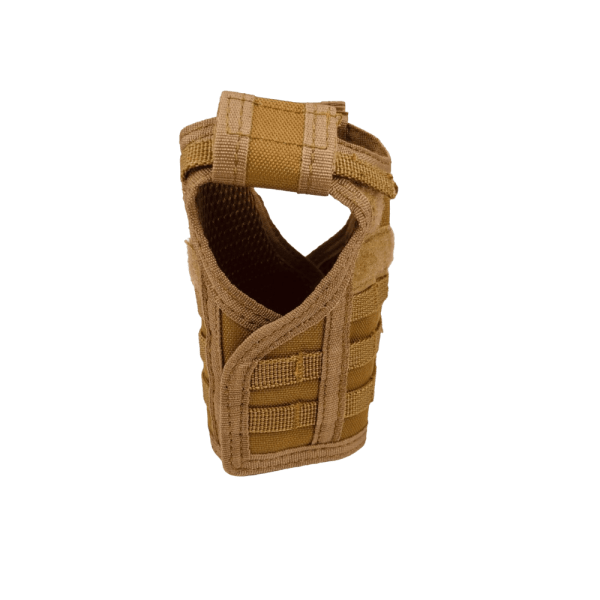 FDE Tan Tactical Vest Drink Cooler