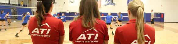 Sports Medicine Header Image