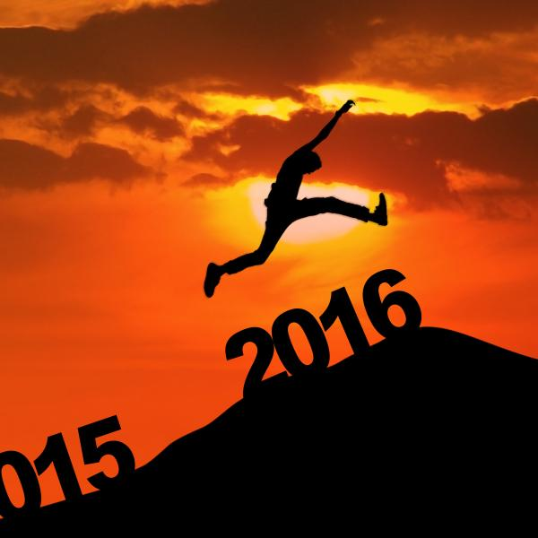 5 Ways to Make Your New Year's Resolution Stick