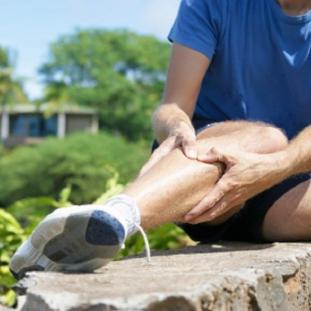 Shin Splints: Prevention and Treatment