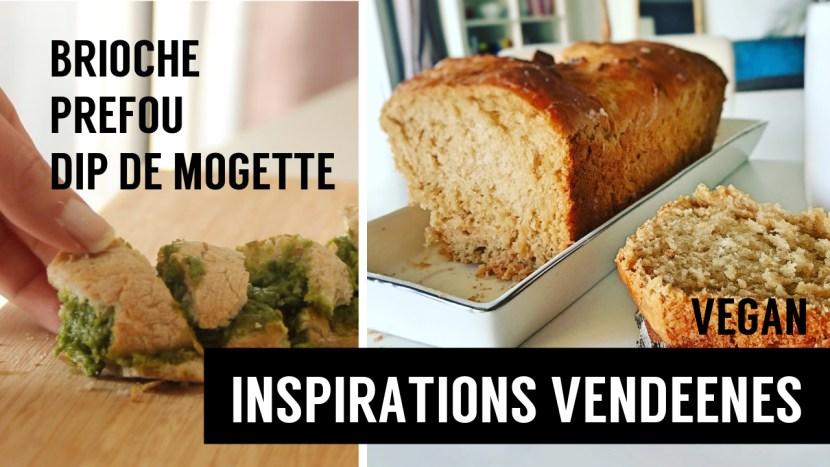 INSPIRATIONS VENDEENNES - noel végétalien - recettes végétariennes et vegan - atirelarigot