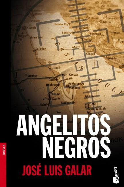 010_J. L. Galar_Angelitos Negros