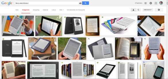 Libros sin páginas