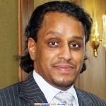 أ . خالد الرويعي - البحرين