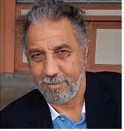 - الأستاذ هشام كفارنة. سوريا
