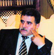 محمد بهجاجي