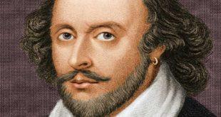 وليام شكسبير (1564م - 1616م)