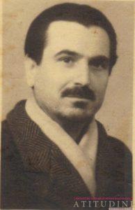 Pr. Ilie Lacatusu