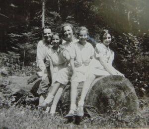 familia vulcanescu