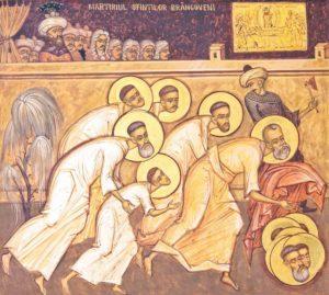 icoana-sf-brancoveni-martiriul-sf-brancoveni