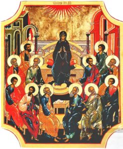 Icoana, sinod, dictatura,