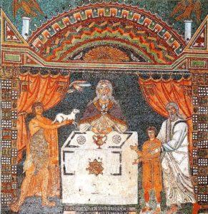Sfanta Liturghie Sinod abateri