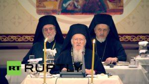 Care sunt problemele dogmatice din primul document sinodal